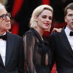 Kristen Stewart e le sexy trasparenze a Cannes