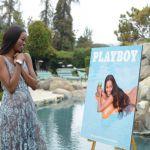 Chi è Eugena Washington, la playmate 2016 per Playboy