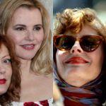 Geena Davis e Susan Sarandon, 25 anni dopo Thelma e Louise insieme a Cannes
