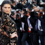 Kendall Jenner a Cannes 2016: la sorellastra di Kim Kardashian infiamma il red carpet