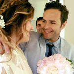 Paolo Meneguzzi e Linda Donati si sono sposati