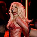 Britney Spears, show sexy e premio alla carriera ai Billboard Music Awards