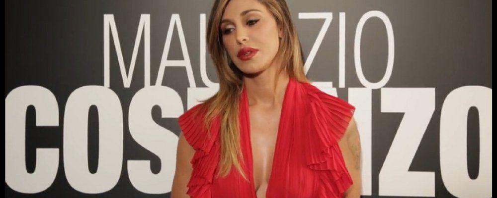 Maurizio Costanzo Show, puntata del 29 maggio, anticipazioni: ospite Belen Rodriguez