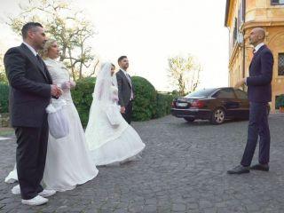 Wedding Race, sfida tra futuri sposi: giudice Enzo Miccio