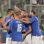 Ascolti tv, vince la partita amichevole di calcio Italia-Scozia con 5 milioni di telespettatori
