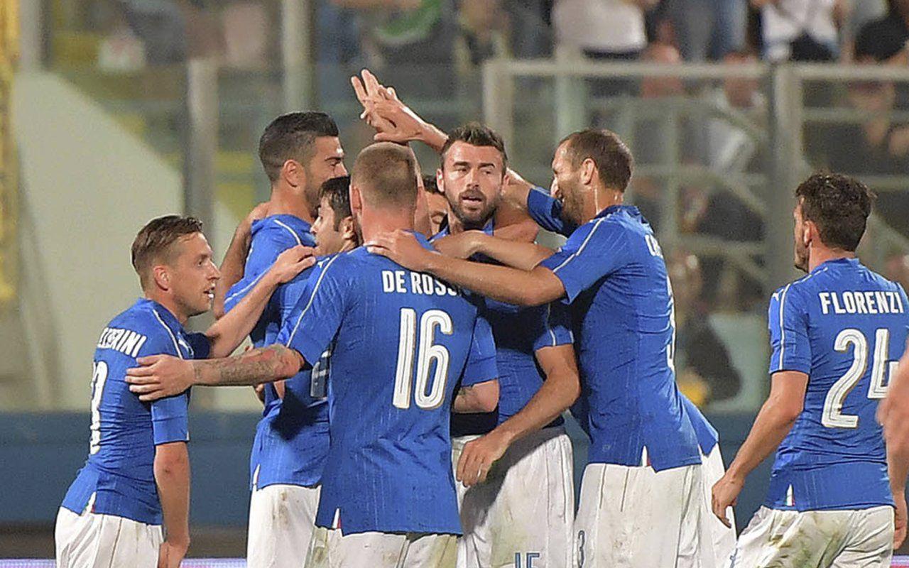 Italia – Germania, gli azzurri per fare l'impresa sabato 2 luglio