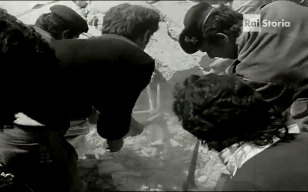 Quarant'anni fa il terremoto in Friuli: 6 maggio 1976, lo speciale di Rai Storia