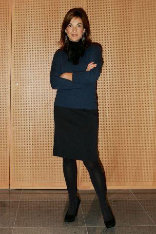 Daria Bignardi, un radicale cambio di look