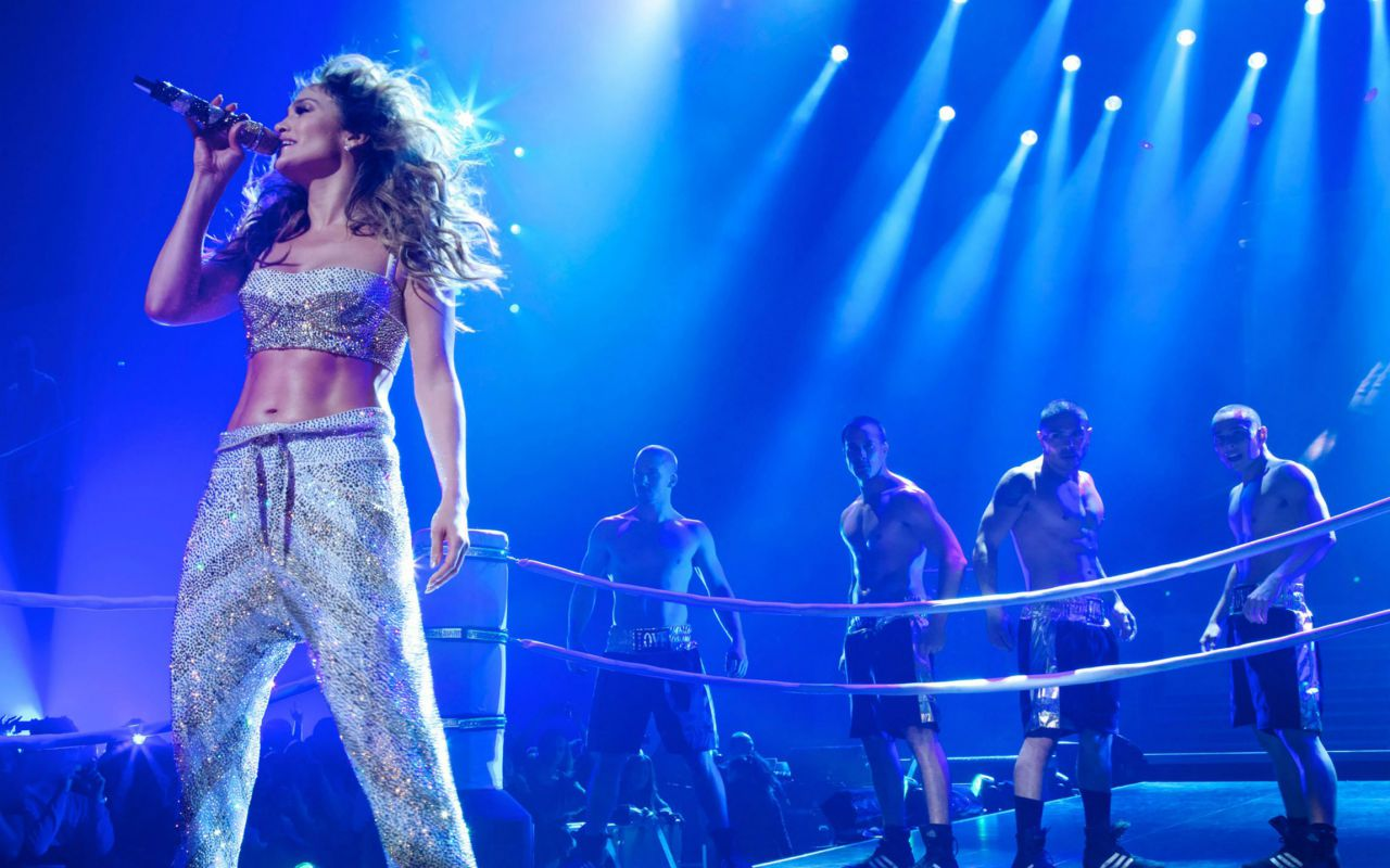 Jennifer Lopez: Dance Again, l'inedito biopic Hbo su Canale 5