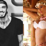Lucas Peracchi e Paola Caruso: è amore tra il tronista e la naufraga