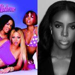 Kelly Rowland, l'ex Destiny's Child ha un nuovo gruppo
