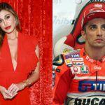 Belen Rodriguez e Andrea Iannone lontani a Natale