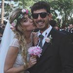 Martina Stavolo di Amici 8 si è sposata a Roma