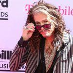L'annuncio di Steven Tyler: 'Nel 2017 un tour d'addio degli Aerosmith'