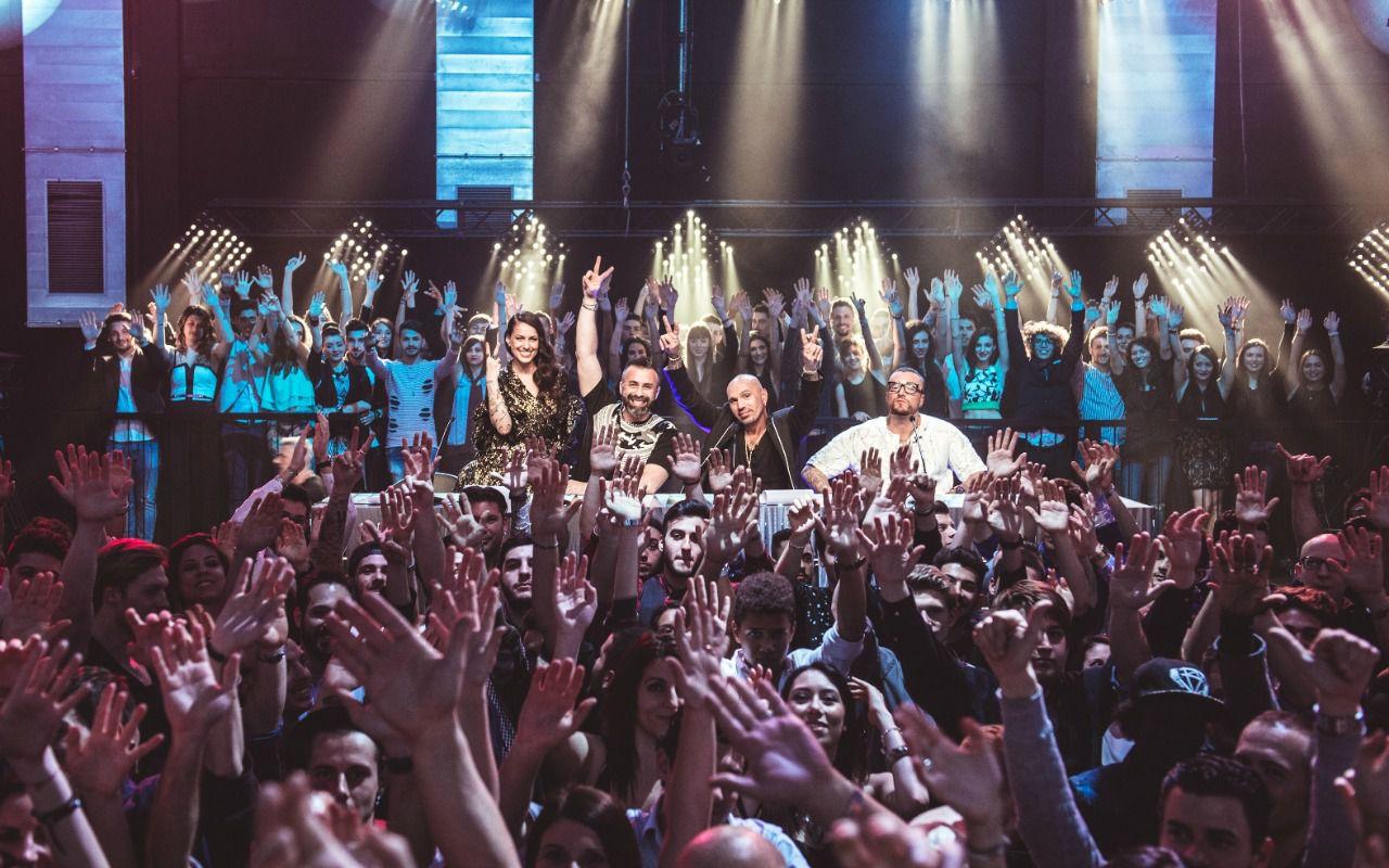 Top DJ, la semifinale: in giuria Marracash e Jake La Furia