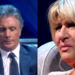 Uomini e donne, Giorgio furioso con Gemma 'Non staremo mai più insieme': anticipazioni trono over