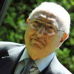 Pippo Baudo da Chiambretti: 'Vespa? Un comico. Insinna? Doveva stare più attento'