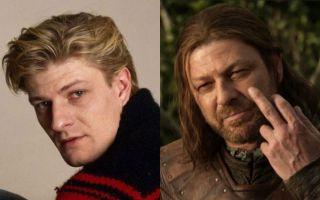 Game of Thrones, gli attori ieri e oggi