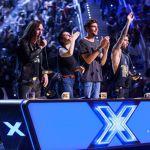 X Factor 2016, durante le registrazioni è subito Arisa contro Fedez