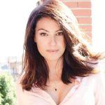 """Ilaria d'Amico racconta: """"La famiglia allargata, gli ex, i colleghi rosiconi"""""""