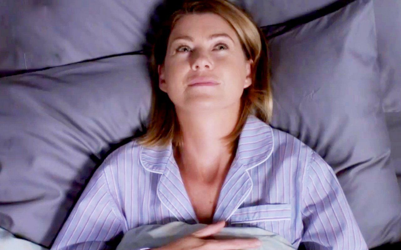 Ellen Pompeo shock: 'Volevo lasciare Grey's Anatomy, ma sono troppo vecchia'