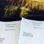 Dopo Gomorra 2 Roberto Saviano annuncia la terza stagione