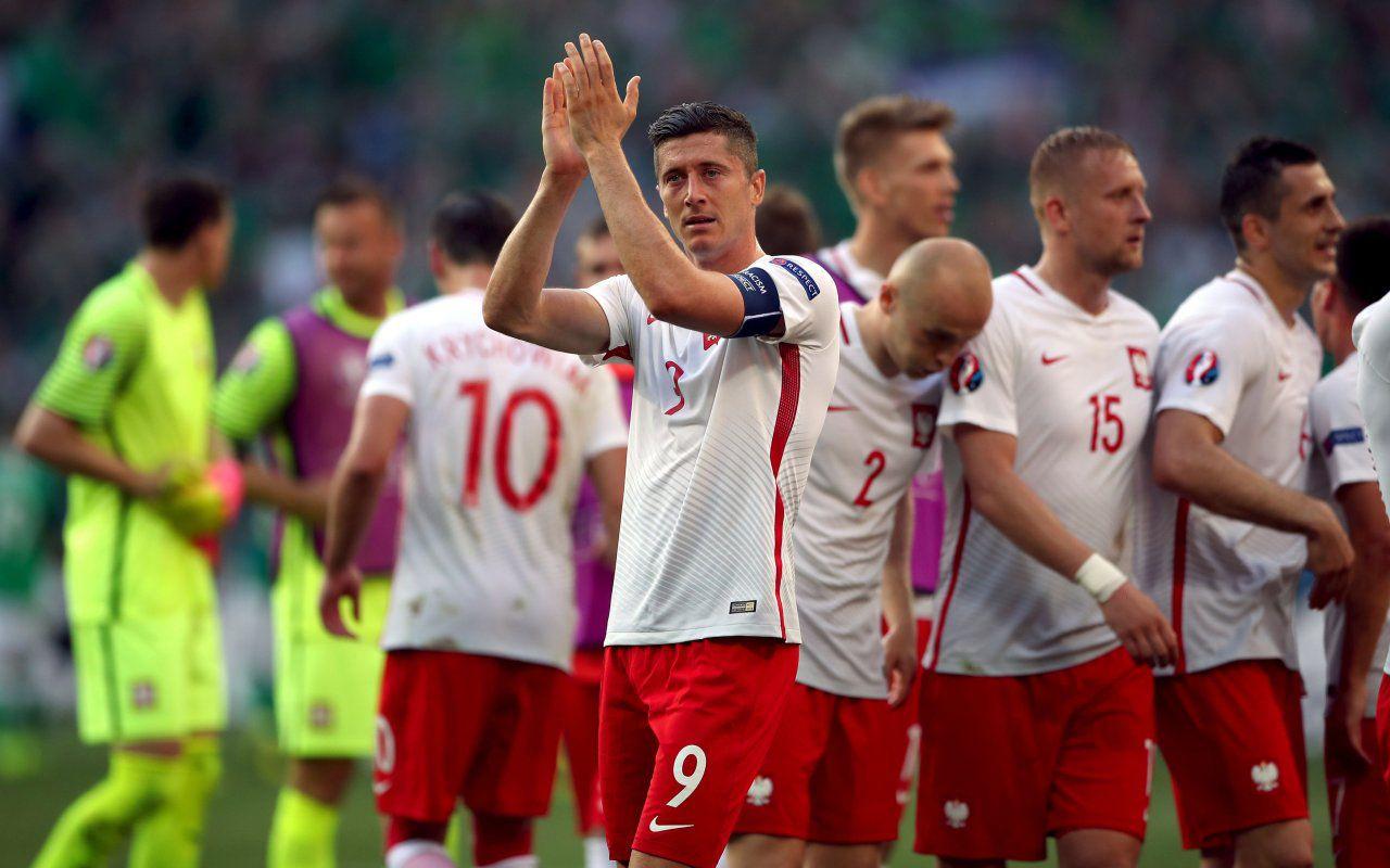 Polonia – Portogallo, il 30 giugno su Rai1 il primo quarto di finale di Euro 2016