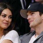 Mila Kunis e Ashton Kutcher genitori per la seconda volta: è nato un maschietto