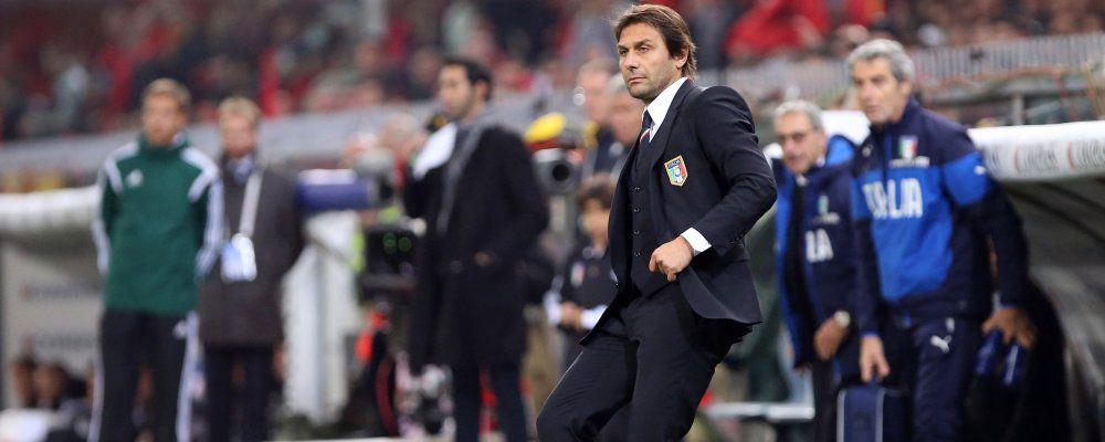 Italia - Finlandia ultimo test per gli azzurri prima degli Europei