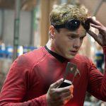 Addio a Anton Yelchin il nuovo Pavel Chekov di Star Trek