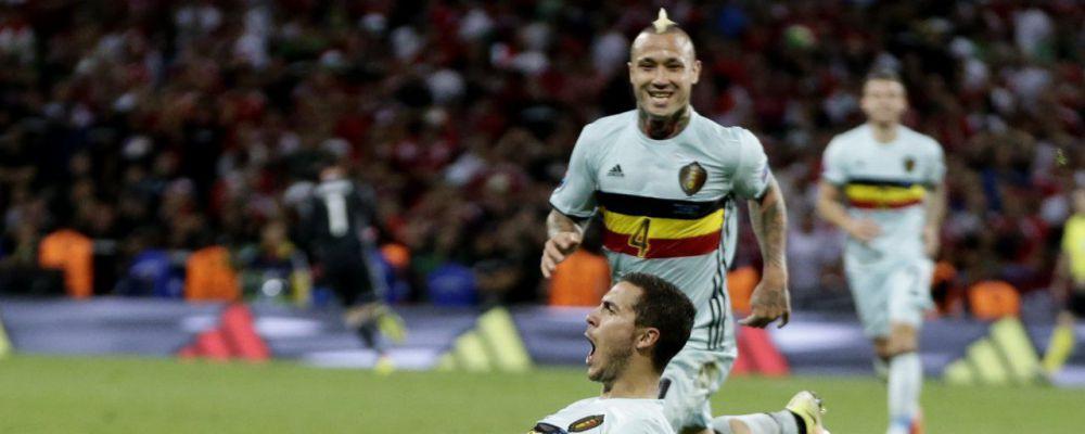 Ascolti tv, Euro 2016 vince ancora, per Ungheria - Belgio oltre 5 milioni di telespettatori