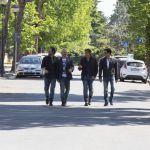 La versione italiana di House Husbands con Emilio Solfrizzi, Filippo Nigro, Fabio Troiano e Carmine Recano