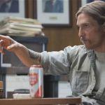 Matthew McConaughey si candida per True Detective 3, rinnovato Hap e Leonard