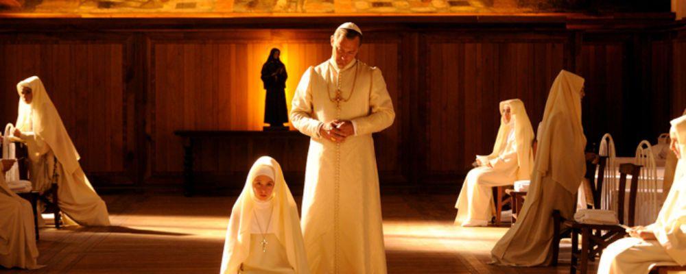 The Young Pope, la serie di Paolo Sorrentino al Festival di Venezia