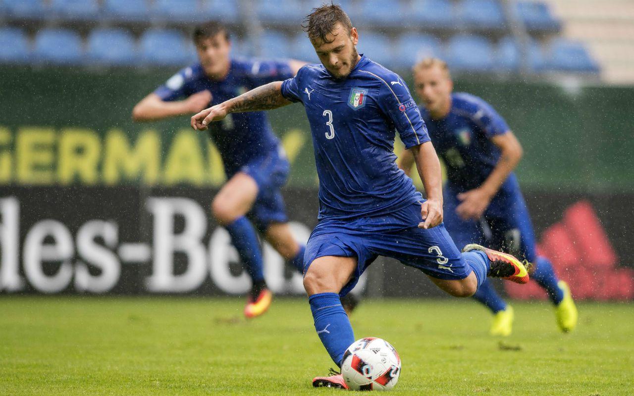 Italia – Francia Under 19, la finale degli azzurrini su Rai3
