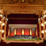 Voyager, i segreti del Teatro Petruzzelli