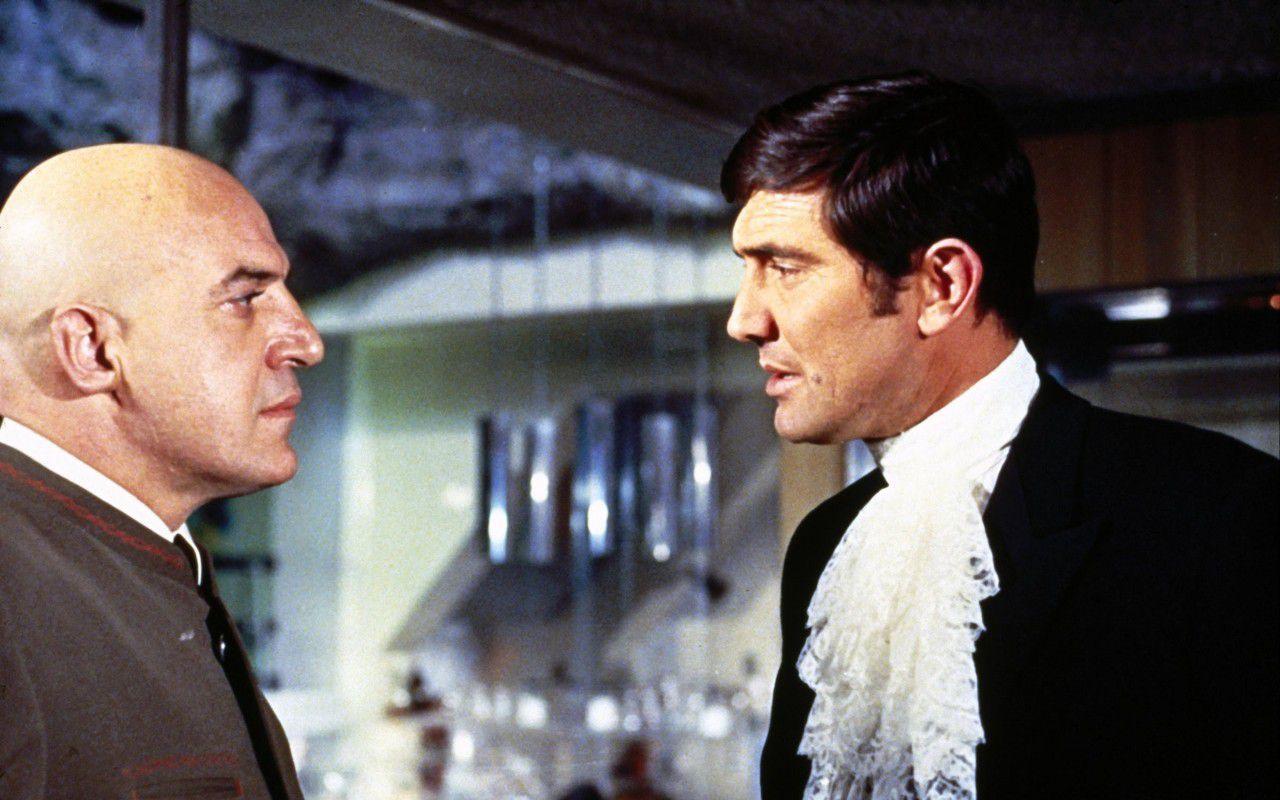 007 – Al servizio segreto di sua Maestà: l'unico Bond di George Lazenby