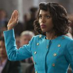 Confirmation, il legal drama HBO con Kerry Washington