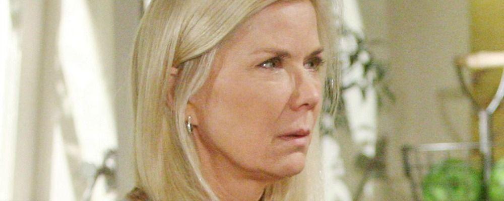 Beautiful, Katie scopre la tresca di Brooke e Bill: anticipazioni dal 9 al 14 gennaio
