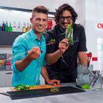 Cocktail House, su Sky Uno i drink di Bruno Vanzan. Ospite Alessandro Borghese