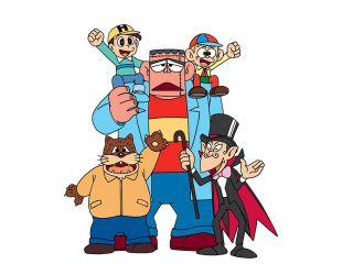 Carletto il principe dei mostri, torna su Boing il cartoon cult