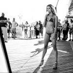 Chi è Nina Agdal, la nuova fidanzata di Leonardo DiCaprio, le immagini esclusive del Daily Mail