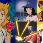 Rudy, Lotti, Jenny e gli altri: il lato B dei cartoni animati anni Ottanta
