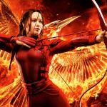 'Hunger Games: Il canto della rivolta - parte II' su Premium Cinema in prima tv assoluta