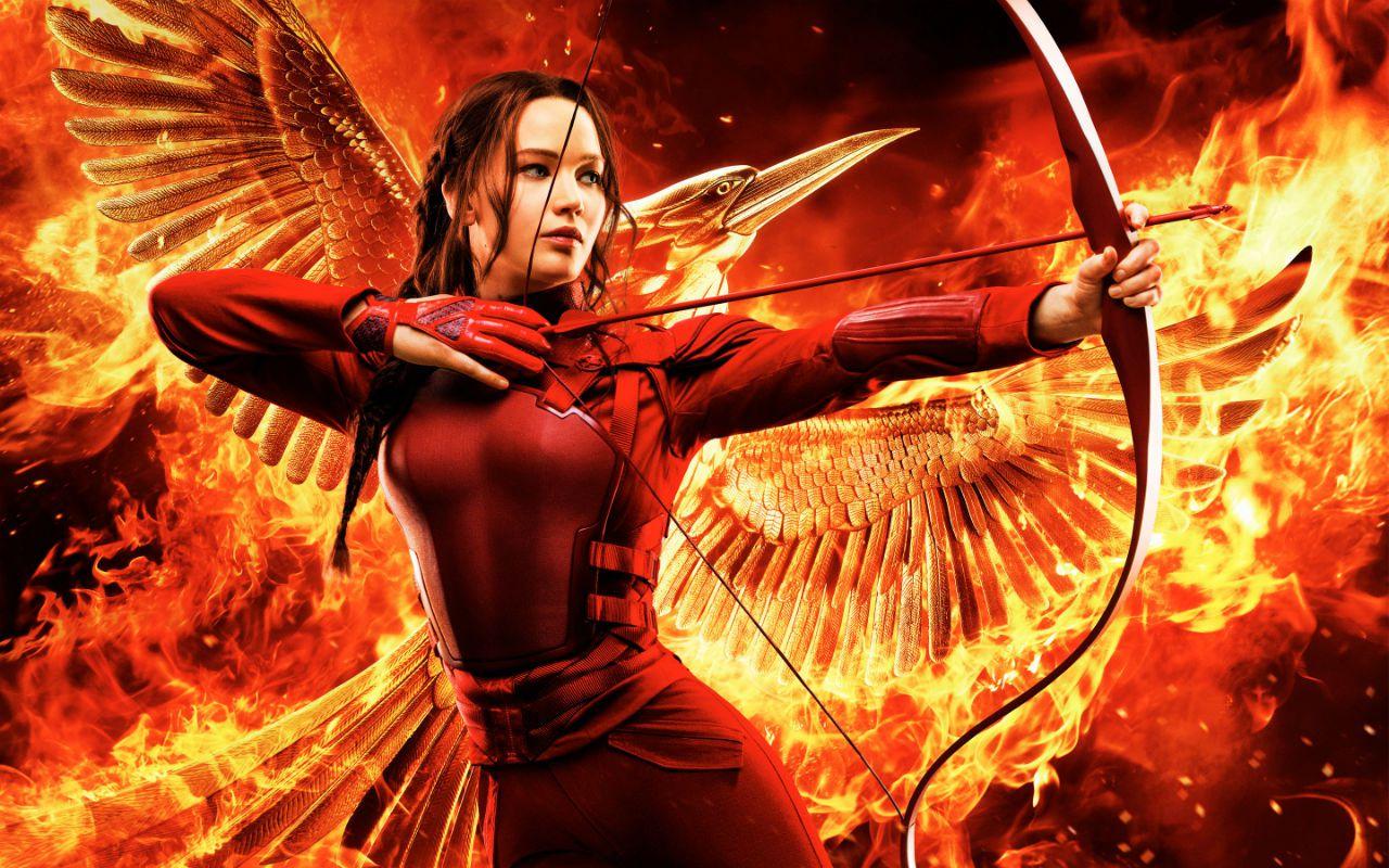 'Hunger Games: Il canto della rivolta – parte II' su Premium Cinema in prima tv assoluta