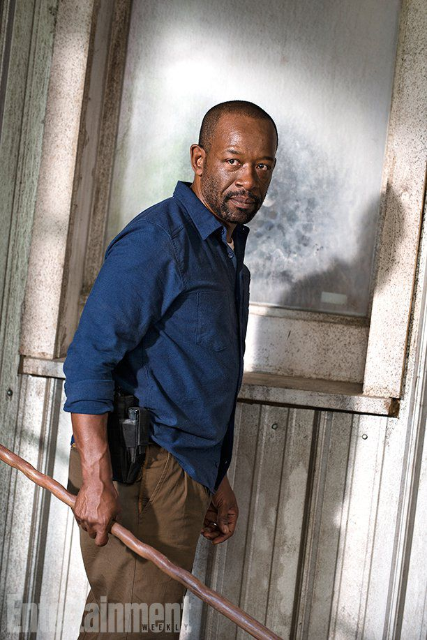 morgan-twd