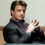 Nathan Fillion saluta Castle, ecco chi è la mamma di Penny in The Big Bang Theory