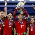 Ascolti tv, la vittoria del Portogallo agli Europei 2016 conquista 11 milioni di spettatori