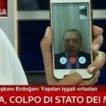 Ascolti tv, informazione in primo piano con Nizza e Ankara