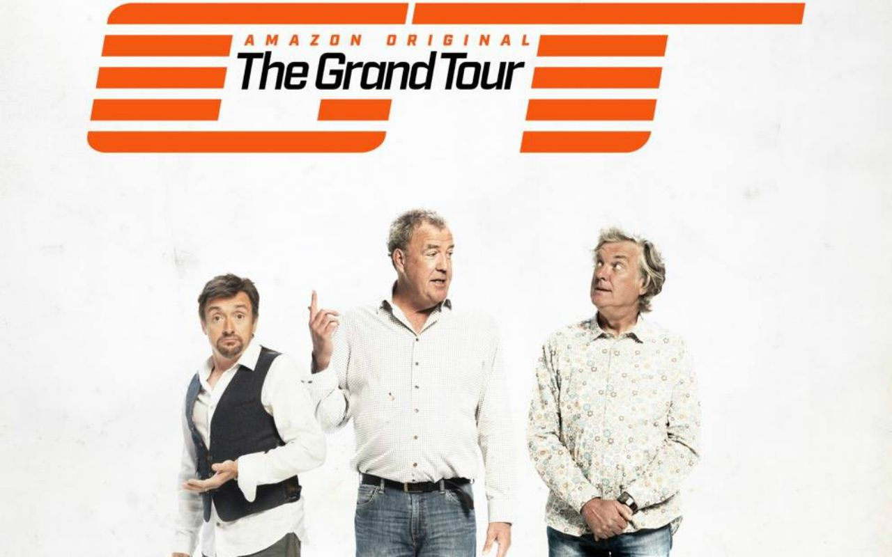 The Grand Tour, il ritorno di Jeremy Clarkson e soci dopo Top Gear: i primi video